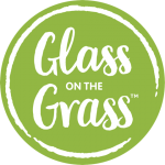 Glass in the Grass