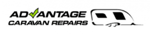 Advantage Caravan Repairs logo