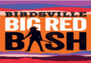 Big Red Bash