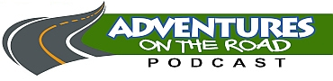 Adventures on the Road logo