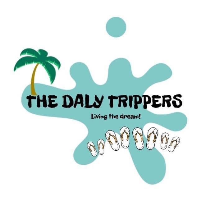 Daly Trippers logo